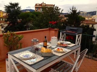Spacious Scipio Luxury apartment in Campo di Marte with WiFi, airconditioning - Compiobbi vacation rentals