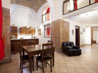 Degli Equi I - Rome vacation rentals