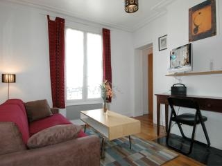 Vincent de Paul - Paris vacation rentals