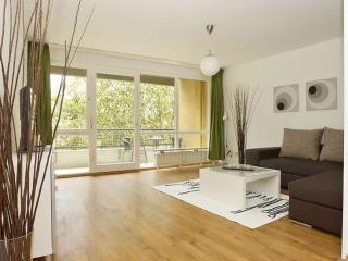 Mehringplatz III - Berlin vacation rentals