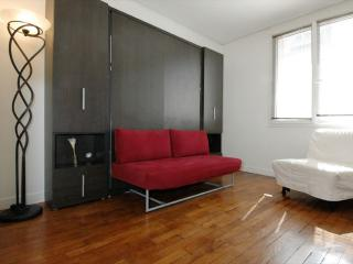 Rue Berthe - Paris vacation rentals