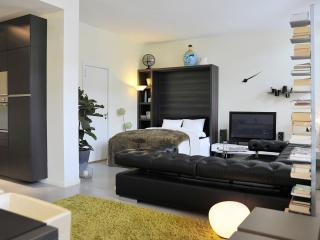Spacious Victor Horta apartment in Brussel centrum with WiFi, privéparkeerplaats & lift. - Brussels vacation rentals
