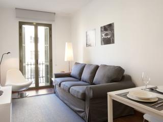 BWH Montjuïc III apartment in Sants with WiFi, airconditioning (warm / koud) & lift. - Barcelona vacation rentals