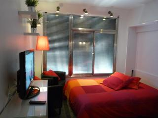 Cozy Condo with Internet Access and Television - Toulouse vacation rentals