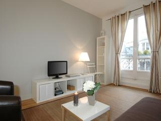 Lovely House with Internet Access and Television - Paris vacation rentals
