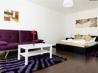 Strese Beauty apartment in Kreuzberg with WiFi, privéparkeerplaats, balkon & lift. - Berlin vacation rentals