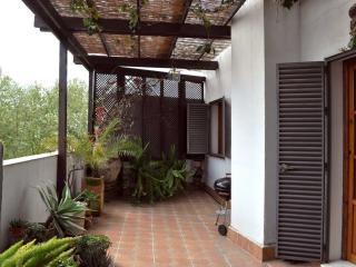1 bedroom House with Internet Access in Seville - Seville vacation rentals