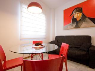 Muralla - Seville vacation rentals