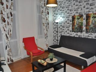 Taksim Galata I apartment in Beyoğlu with WiFi & airconditioning. - Istanbul vacation rentals