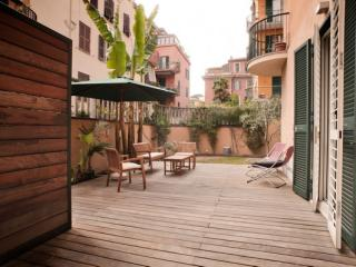 Beautiful House with A/C and Television - Rome vacation rentals