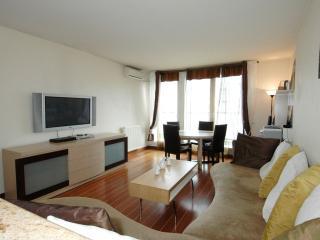 Berthier Terrace - Paris vacation rentals
