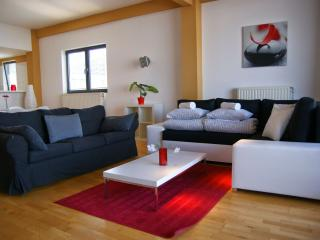 Beautiful 2 bedroom House in Brussels - Brussels vacation rentals