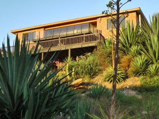 Perfect Apartment with Internet Access and Deck - Jeffreys Bay vacation rentals