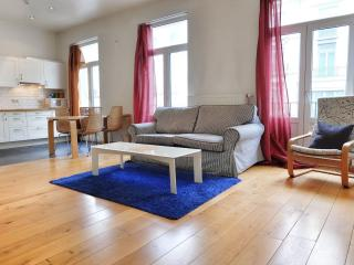 Bourse III apartment in Brussel centrum with WiFi. - Brussels vacation rentals
