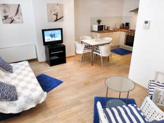 Manneken III apartment in Brussel centrum with WiFi. - Brussels vacation rentals