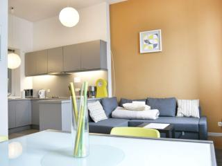 Grand Place I apartment in Brussel centrum with WiFi. - Brussels vacation rentals
