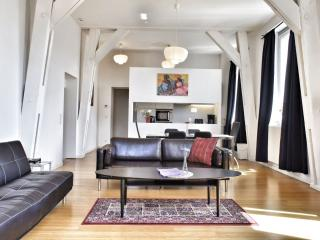 Nice 2 bedroom House in Brussels - Brussels vacation rentals