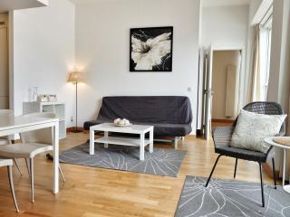 Charming House with Internet Access and Television - Brussels vacation rentals