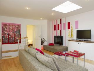 Urban Duplex - Berlin vacation rentals