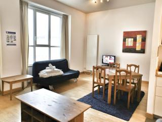 Opera 401 apartment in Brussel centrum with WiFi & lift. - Brussels vacation rentals