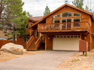 5-Star Luxury Cabin! Great Location! Pool! Darts! - South Lake Tahoe vacation rentals