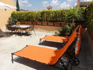 Trastevere Terrace C4 - Rome vacation rentals