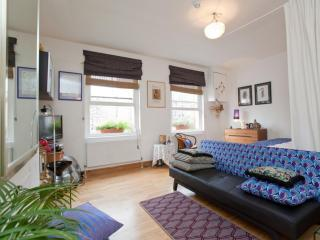 Shoreditch Kingsland apartment in Hackney with WiFi. - London vacation rentals