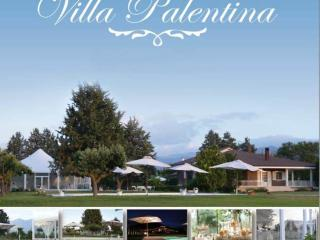 Villa Palentina country house bed and breakfast - Scurcola Marsicana vacation rentals