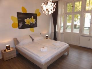 Nelke Lichter apartment in Schöneberg with WiFi & balkon. - Berlin vacation rentals