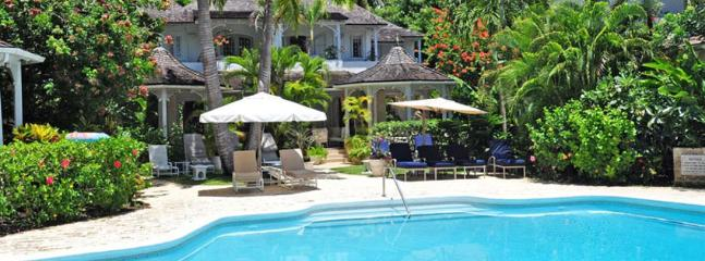 SPECIAL OFFER: Barbados Villa 83 With Private Patios Enjoying Spectacular Views Of The Caribbean Sea. - Gibbs Bay vacation rentals