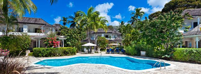 SPECIAL OFFER: Barbados Villa 84 Wonderfully Sited On Gibbs Bay In Over An Acre Of Landscaped Gardens. - Gibbs Bay vacation rentals