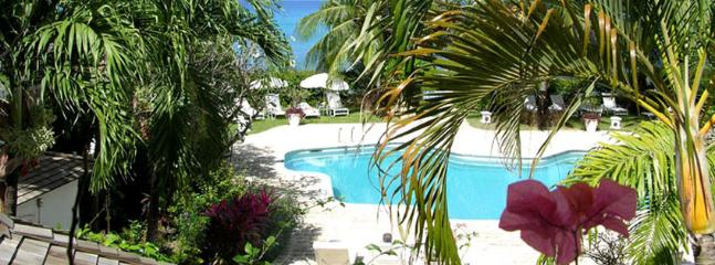 Emerald Beach 4 - Plumbago 3 Bedroom SPECIAL OFFER - Image 1 - Gibbs Bay - rentals