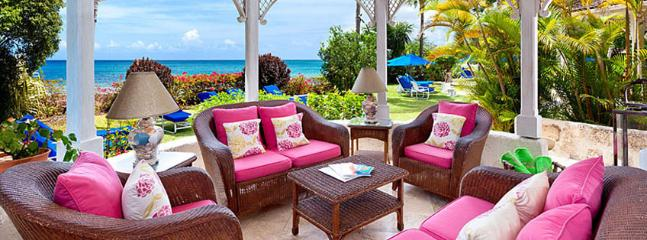 SPECIAL OFFER: Barbados Villa 87 In Addition To The Beach, There Is A Large Salt Water Pool. - Gibbs Bay vacation rentals
