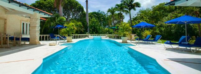 Villa Horizons 5 Bedroom SPECIAL OFFER - Image 1 - Sandy Lane - rentals