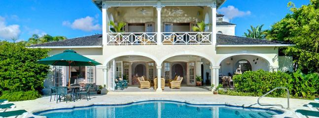 Villa Oceana 4 Bedroom SPECIAL OFFER - The Garden vacation rentals