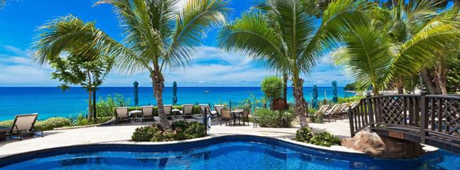 Barbados Villa 109 Enjoy Unrivalled Sea Views, Secluded Coves And Miles Of Platinum Beach. - Durants vacation rentals