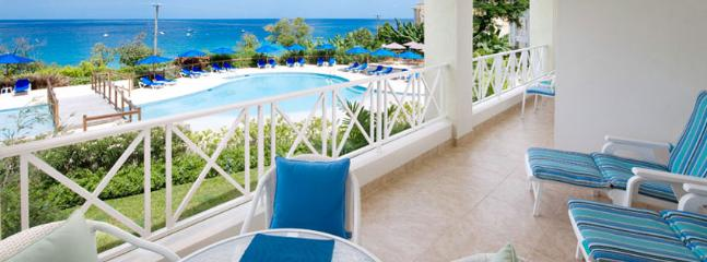 Villa Beach View 208 2 Bedroom SPECIAL OFFER Villa Beach View 208 2 Bedroom SPECIAL OFFER - Durants vacation rentals