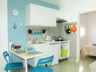 Beautiful Bed and Breakfast in Ashkelon with Parking Space, sleeps 3 - Ashkelon vacation rentals