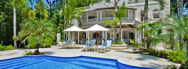 Villa Sandalo 5 Bedroom SPECIAL OFFER - Image 1 - Gibbes - rentals