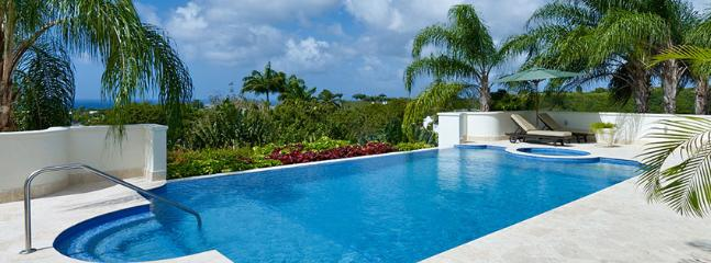 SPECIAL OFFER: Barbados Villa 161 An Exclusive Caribbean Villa Situated On A Ridge In The Renowned Royal Westmoreland Golf Resort. - Westmoreland vacation rentals