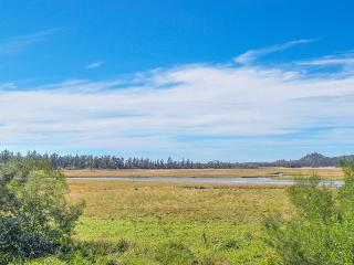 Enjoy fantastic Sandlake views from this water front home - Cloverdale vacation rentals