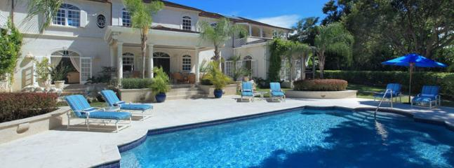 Villa Saramanda 5 Bedroom SPECIAL OFFER - Image 1 - Sandy Lane - rentals
