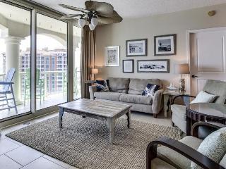 Luxury resort condo w/ stunning Gulf views & beach - Pensacola Beach vacation rentals