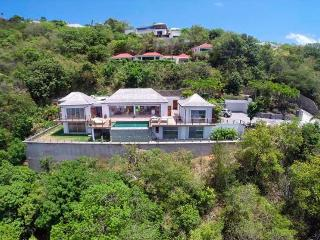 Aurea at Lorient, St. Barth - Ocean View, Private Pool, Close to L'orient Beach - Lorient vacation rentals