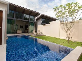 Baan Wana Pool Villa - Cherngtalay vacation rentals