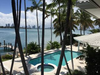 7 Bedroom Villa Duval - Miami Beach vacation rentals