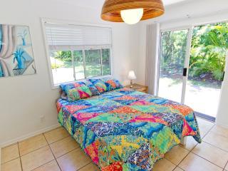Clean & Cute; Budget Friendly; Tropical Home; - Haiku vacation rentals