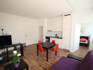 ZH Badenerstrasse VI - HITrental Apartment Zurich - Prichovice vacation rentals
