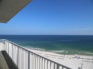 Shoalwater 1106 -Corner unit-wraparound balcony! - Orange Beach vacation rentals