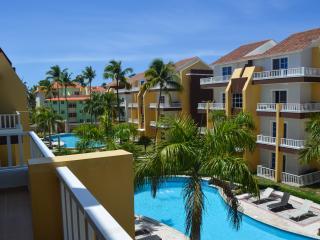 Estrella del Mar 2 story PH 3BR, 3BA GREAT TERRACE - Bavaro vacation rentals